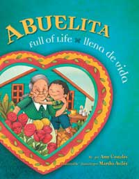 abuelita book